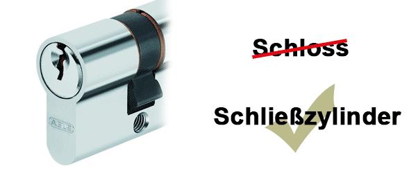 verwechslung-schloss-schliesszylinder